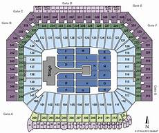 One Direction Seating Chart Cheap Ford Field Tickets