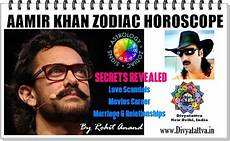 Actor Surya Birth Chart Famous Bollywood Celebrity Aamir Khan Zodiac Horoscope