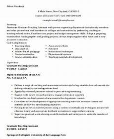 Compiling A Resume Cv For Masters Application Pdf