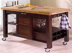 15 Amazing Movable Kitchen Island Designs And Ideas 25 Best Images About Kitchen Islands On Wheels Ideas On