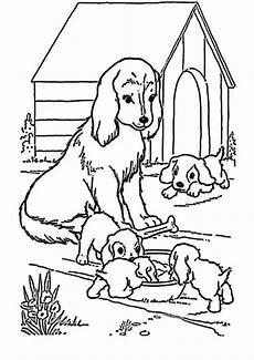 hunde ausmalbilder 14 ausmalbilder malvorlagen