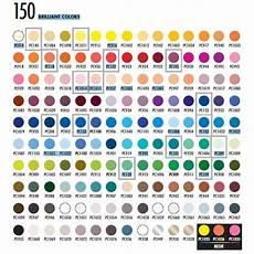 Prismacolor Art Markers Color Chart Prismacolor Premier Pencils An Artist S Review Step By