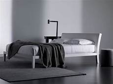 bed with removable cover portman by meridiani