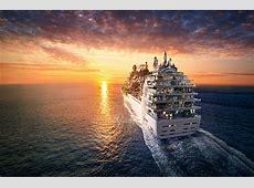 Sunset, Fantastic Cruise ? Spain ? Lamano Studio