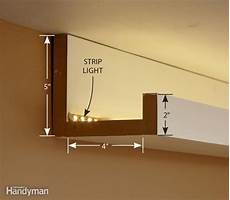 Drop Ceiling Cove Lighting How To Install Elegant Cove Lighting Cove Lighting