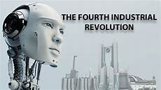 4th Industrial Revolution The Fourth Industrial Revolution Are You Ready Youtube