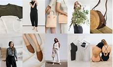 why does so much ethical fashion look the same fashionista