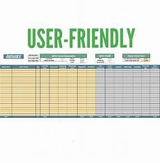 Sales Tracker Spreadsheet 2018 Ebay Inventory Profit Amp Sales Monthly Amp Yearly