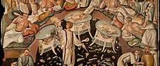 banchetti romani al punto touring di si va a tavola con gli antichi