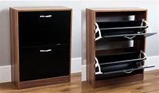 Vida Designs 2 Drawer Shoe Cabinet Cupboard Shoe Storage by Vida Designs 2 Or 3 Drawer Shoe Cabinet Save Up To 63
