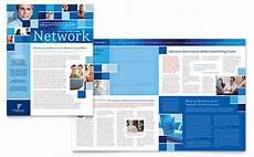 Word Newsletter Templates For Mac Indesign Templates Brochures Flyers Newsletters Postcards