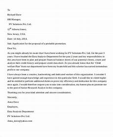 Job Proposal Letter Example Free 7 Sample Job Proposal Letter Templates In Pdf Ms Word