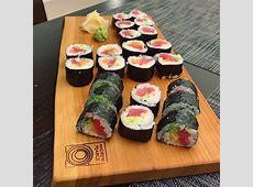 Homemade sushi plate   Sushi, Best sushi, Sushi recipes