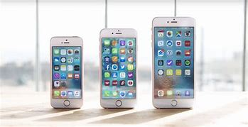 Image result for iPhone 11 vs 6s Plus Screen