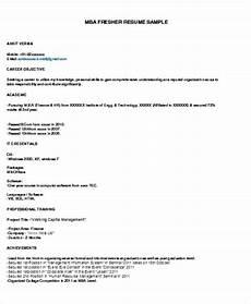 Resume Format Of Fresher 45 Fresher Resume Templates Pdf Doc Free Amp Premium