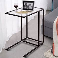 coffee tray side sofa end table ottoman stand tv