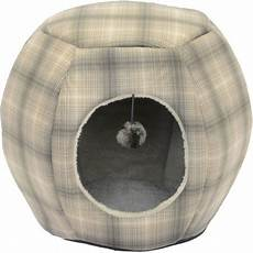 soft spot pop up dome cat bed walmart