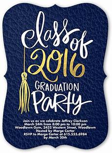 Graduation Party Invitation Graduation Ideas And Inspiration For Every Occasion