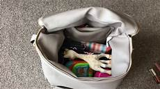 Fawn Designs Fawn Design Diaper Bag 2017 Review Amp Packing Youtube
