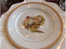 Embellishments by SLR: ~A Thanksgiving Tablescape~