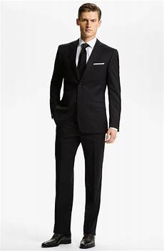 Formal Business The Ultimate Guide On What To Wear To An Interview