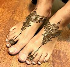 Feet Designs Foot Mehandi Designs Or Henna Designs For Feet With Pictures