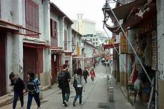 St Paul Red Light District 2011 Macao China East Asia World Travel Gallery