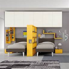 librerie camerette per ragazzi secondo figlio in arrivo dividi in due la cameretta