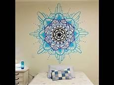 desenho parede mandala desenho em parede posca