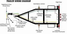 Car Trailer Light Wiring How To Wire Your Vintage Camper Trailer