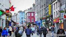 galway city vacation travel guide expedia youtube