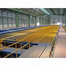 tvisha engineering steel rolling mill cooling bed rs