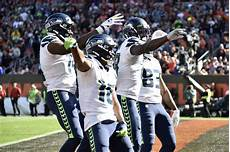 2018 Seattle Seahawks Depth Chart Seattle Seahawks Predicting Wide Receiver Depth Chart For