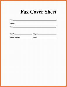 Fax Cover Sheet Template Word Fax Cover Sheet Printable Marital Settlements Information