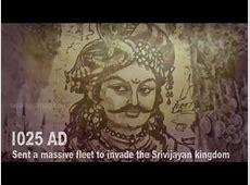 Why Did The Cholas Invade The Srivijaya Empire?   YouTube