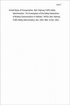 Cover Page For Mla Research Paper Example Mla Format Sample Paper With Cover Page And Outline Mla