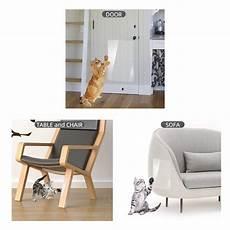 new 4pcs large furniture sofa wall pet protector cat