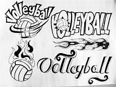 Cool Volleyball Designs Volleyball Shirt Designs Joy Studio Design Gallery