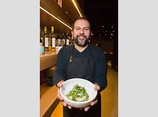 Restaurant review: Mexican chef Enrique Olvera opens Cosme
