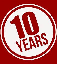 10 Years From Now Celebrating 10 Years Clearview Chiropractic