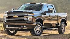 2020 Gmc 2500 Lifted by 2020 Chevrolet Silverado 2500 Hd High Country Tougher