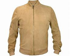 Light Brown Suede Jacket Mens Forzieri Men S Light Brown Suede Zip Jacket 40 Quot Usa Uk