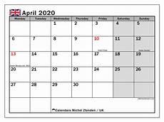 print calendar april 2020 april 2020 calendar uk michel zbinden en