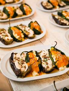 appetizers wedding 25 wedding appetizer ideas your guests will