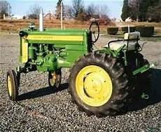 Used Farm Tractors For Sale 1956 John Deere 320 S 2010