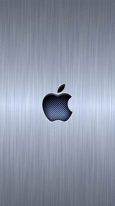 Iphone 6s Plus Wallpaper Apple Logo by Apple Logo Cool Blue Silver Wallpaper Sc Iphone6s