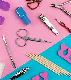 Nail Care Tools 12 Essential Manicure And Pedicure Tools Nail Care Equipment