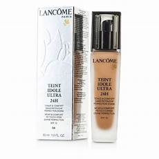 Lancome 24 Hour Foundation Color Chart Teint Idole Ultra 24h Wear Amp Comfort Foundation Spf 15