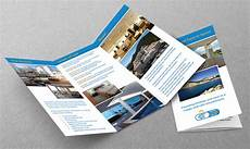 Examples Of Leaflets Leaflet Example 1 Corporate Greetings Uk