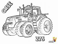 fired up free tractor coloring tractors tractor parts